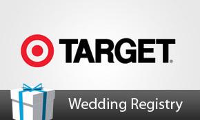 Target Registry Wedding.Buy Us Stuff